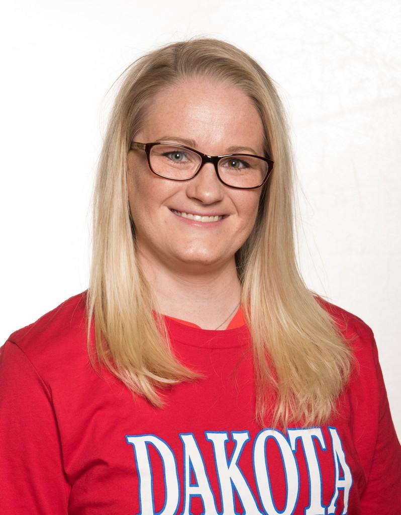 Rachel Kanengieter